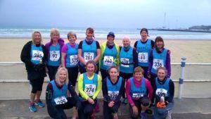 Weymouth Bay Half Marathon 2016