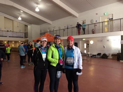 Portland Costal 10k & Half Marathon Feb 18