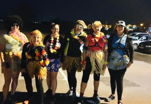 Run For Fun - February Fancy Dress Beach Party