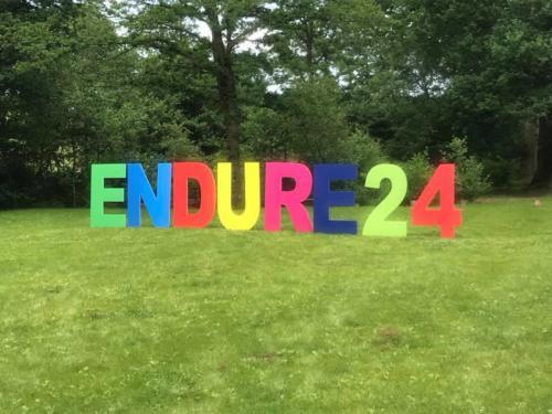 Endure 24 2018